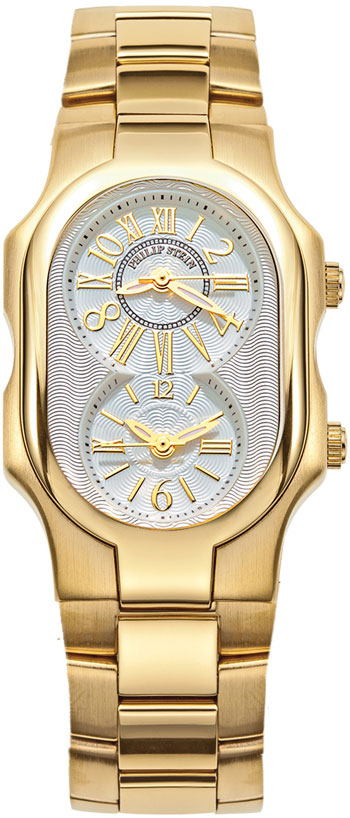 Philip Stein Signature Small Ladies Wristwatch Model: 1GP-MWG-SSGP