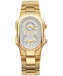 Philip Stein Signature Ladies Watch Model 1GP-MWG-SSGP