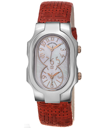 Philip Stein Teslar Ladies Watch Model: 1MOPRGCWR