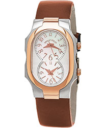 Philip Stein Signature Ladies Watch Model 1TRG-FMOP-CIBR