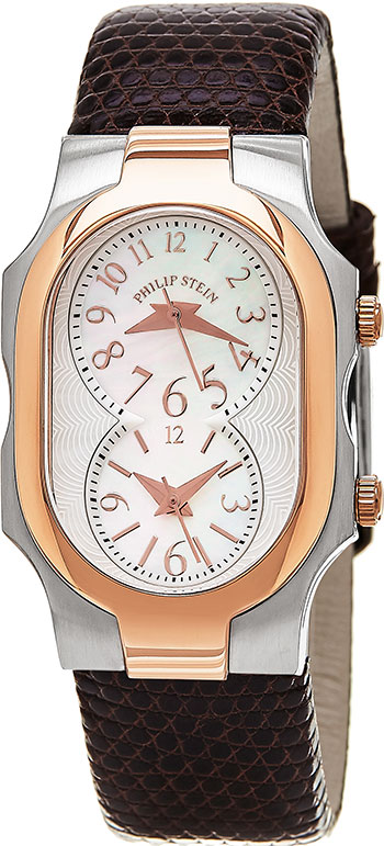 Philip Stein Signature Ladies Watch Model 1TRG-FMOP-ZBR