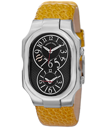 Philip Stein Signature Ladies Watch Model 2-BK-CGDY