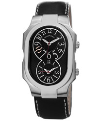 Philip Stein Signature Ladies Watch Model 2-BK-CSTB