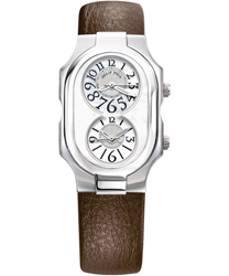 Philip Stein Signature Mens Wristwatch Model: 2-F-FAMOP-CBR