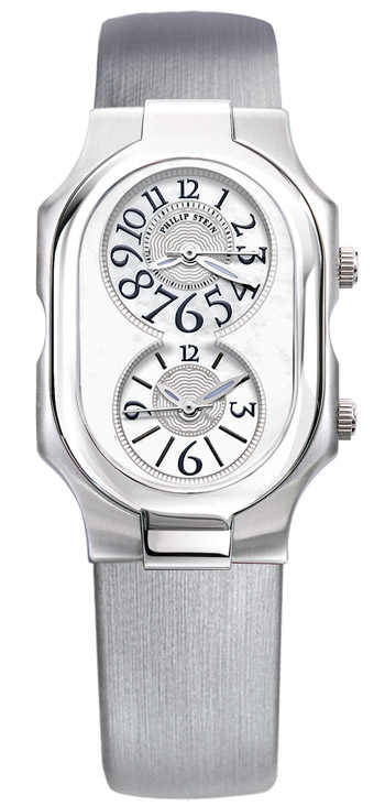 Philip Stein Signature Large Mens Wristwatch Model: 2-F-FAMOP-IPL