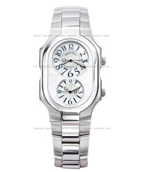 Philip Stein Signature Mens Wristwatch Model: 2-F-FAMOP-SS