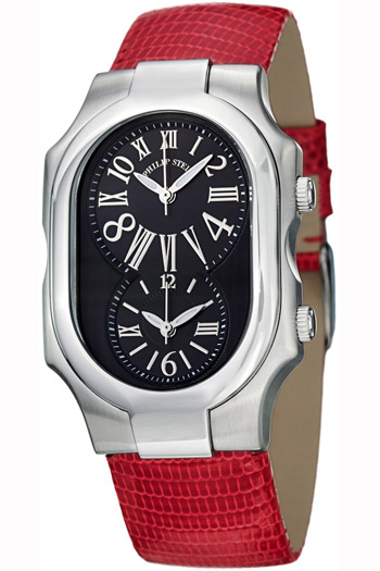 Philip stein signature large ladies watch model 2 mb zr for Philip stein watches