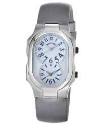 Philip Stein Signature Mens Wristwatch Model: 2-NFMOP-IPL
