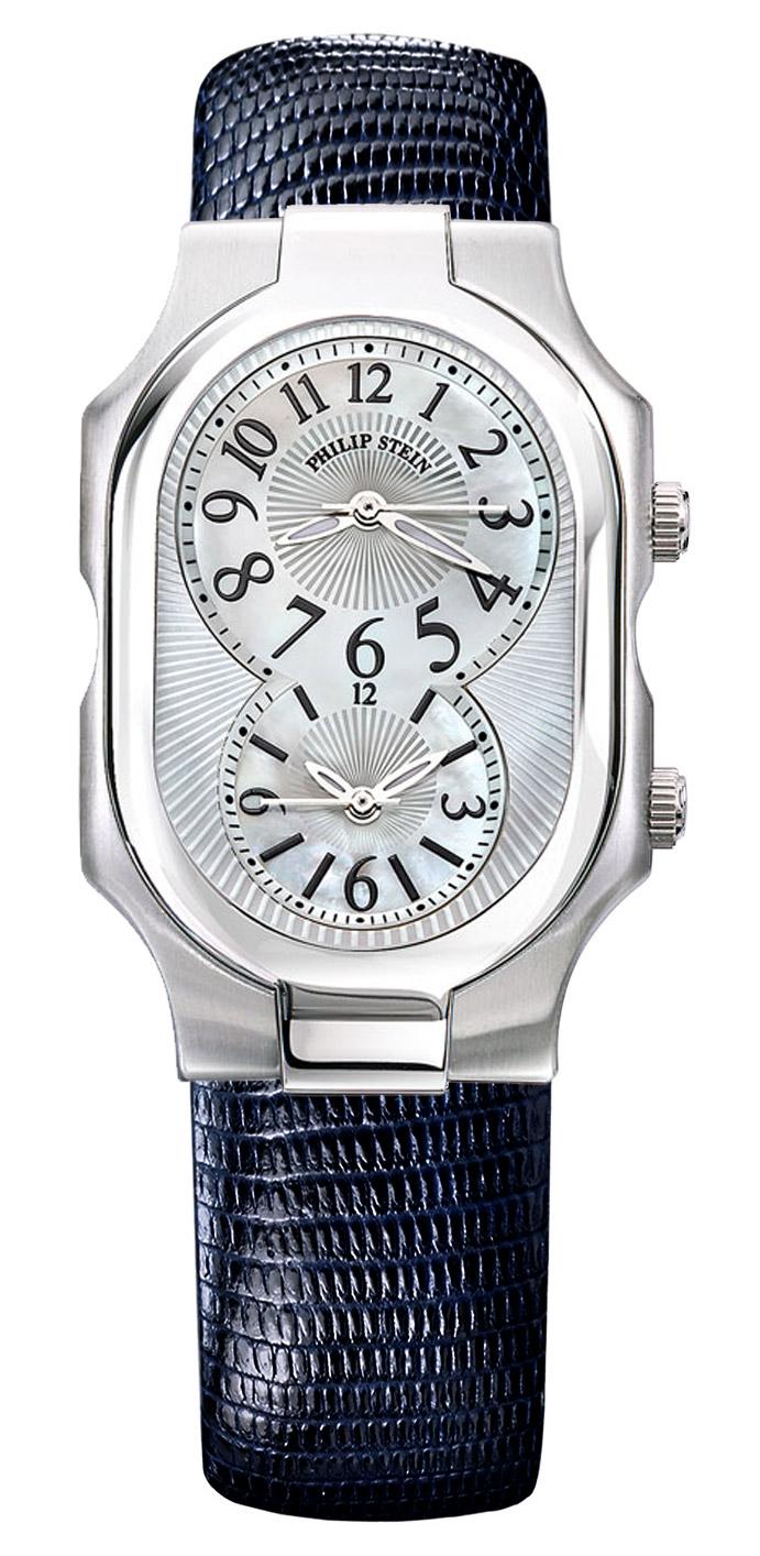 Philip stein signature large men 39 s watch model 2 nfmop zn for Philip stein watches