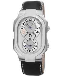 Philip Stein Signature Ladies Watch Model 2-SIL-CSTB