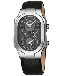 Philip Stein Signature Men's Watch Model 200SDGCBK