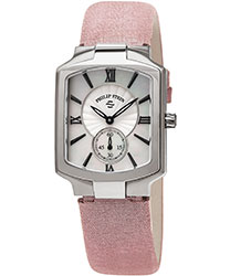 Philip Stein Classic Square Ladies Watch Model: 21-CMOP-CMLA