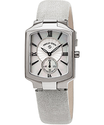 Philip Stein Classic Square Ladies Watch Model 21-CMOP-CMS