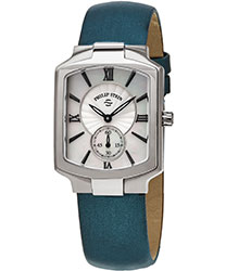 Philip Stein Classic Square Ladies Watch Model: 21-CMOP-ITL