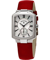 Philip Stein Classic Square Ladies Watch Model 21-CMOP-MR