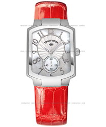 Philip Stein Signature Ladies Watch Model 21-FMOP-AOD Thumbnail 1