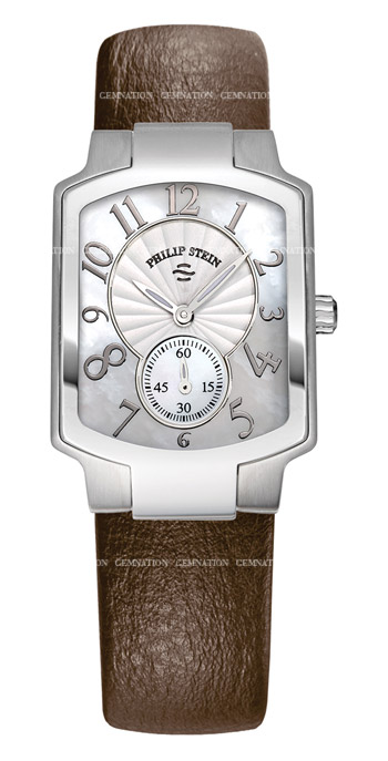 Philip Stein Signature Ladies Watch Model 21-FMOP-CBR