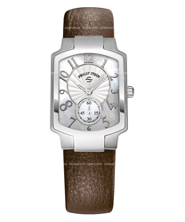 Philip Stein Signature Ladies Wristwatch Model: 21-FMOP-CBR