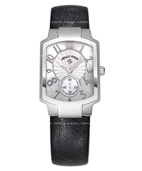 Philip Stein Signature Ladies Wristwatch Model: 21-FMOP-CPB