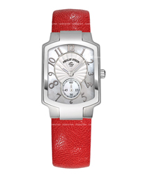 Philip Stein Signature Ladies Wristwatch Model: 21-FMOP-CPR