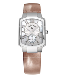 Philip Stein Signature Ladies Wristwatch Model: 21-FMOP-LBZ