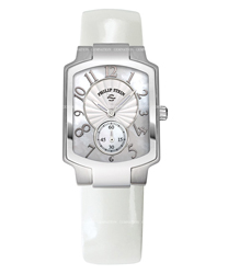 Philip Stein Signature Ladies Watch Model 21-FMOP-LW Thumbnail 1