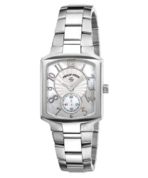Philip Stein Signature Ladies Watch Model 21-FMOP-SS Thumbnail 1