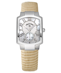 Philip Stein Signature Ladies Watch Model 21-FMOP-ZSA Thumbnail 1