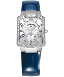 Philip Stein Signature Ladies Watch Model 21D-FMOP-LN