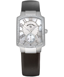 Philip Stein Signature Ladies Wristwatch Model: 21D-FMOP-RB