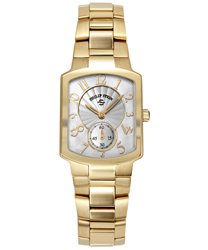 Philip Stein Signature Ladies Watch Model 21GP-FW-SSGP