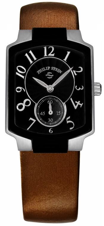 Philip Stein Signature Classic Ladies Watch Model 21TB-FB-IBZ