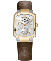 Philip Stein Signature Ladies Wristwatch Model: 21TG-FW-CBR