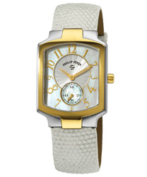 Philip Stein Teslar Ladies Watch Model 21TGFWCGLW