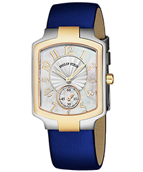 Philip Stein Signature Ladies Watch Model 21TGFWINBL