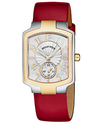 Philip Stein Signature Ladies Watch Model 21TGFWLR