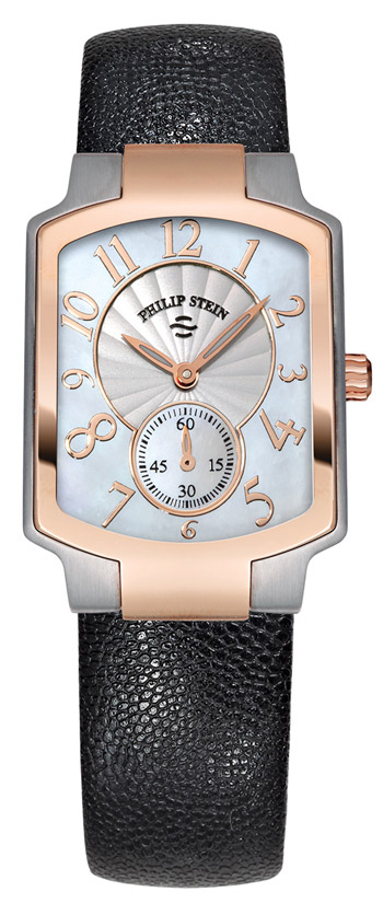 Philip Stein Signature Classic Ladies Wristwatch Model: 21TRG-FW-CPB