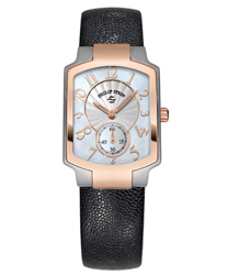 Philip Stein Signature Ladies Wristwatch Model: 21TRG-FW-CPB
