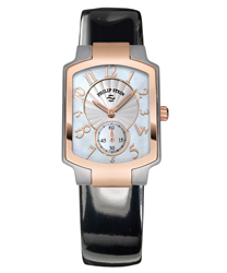 Philip Stein Signature Ladies Watch Model 21TRG-FW-LB