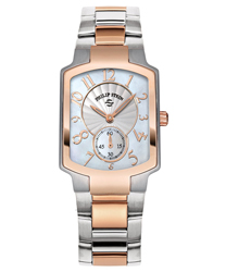 Philip Stein Signature Ladies Watch Model 21TRG-FW-SSTRG