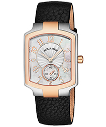 Philip Stein Teslar Ladies Watch Model 21TRGFWCB