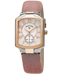 Philip Stein Teslar Ladies Watch Model 21TRGFWCMLA