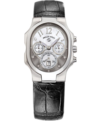 Philip Stein Signature Ladies Wristwatch Model: 22-FGR-AB