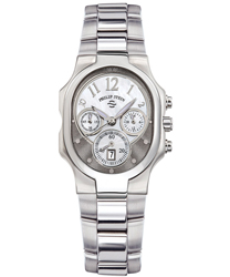 Philip Stein Signature Ladies Wristwatch Model: 22-FGR-SS