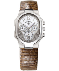Philip Stein Signature Ladies Wristwatch Model: 22-FGR-ZBR