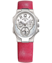 Philip Stein Signature Ladies Watch Model 22-FMOP-CPP