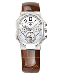 Philip Stein Signature Ladies Watch Model 22-FMOP-LCH
