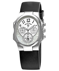 Philip Stein Teslar Ladies Watch Model: 22-FMOP-RB