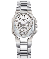 Philip Stein Signature Ladies Wristwatch Model: 22-FMOP-SS