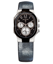 Philip Stein Signature Ladies Wristwatch Model: 22TB-FB-CNM